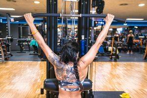 12 claves para elegir el gimnasio ideal