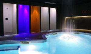 Entrenamiento invisible: cómo un spa te puede ayudar a rendir mejor