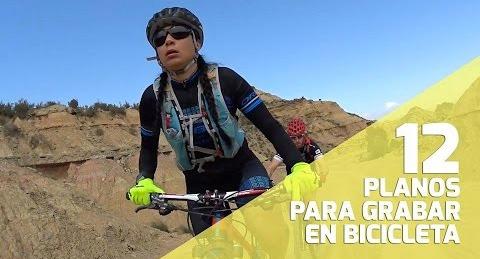 planos para grabar en bicicleta